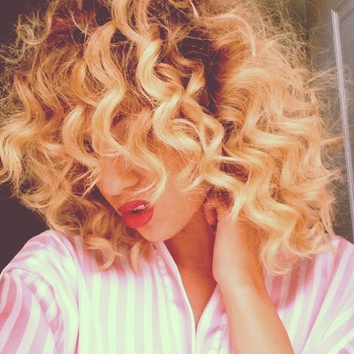 Going Rogue: Embracing Your Curly HairDestiny