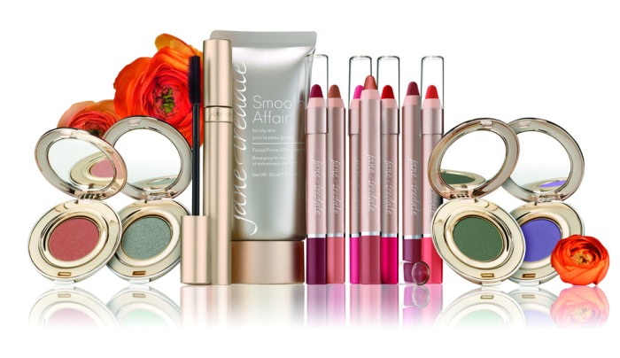 Jane Iredale 'Ready to Wear' Fall 2015 Collection